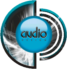 The Audio Design Reading Logo